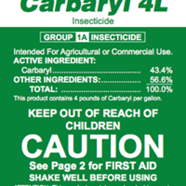 Drexel Carbaryl 4L (carbaryl) - Insecticide