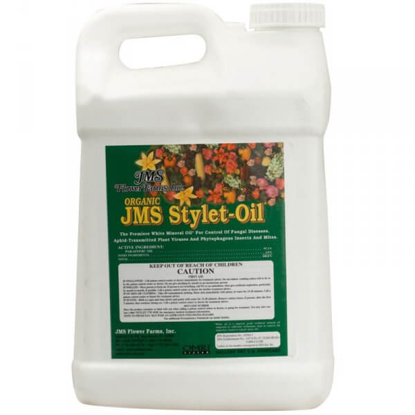 JMS Stylet Oil (spray oil) - Chemical
