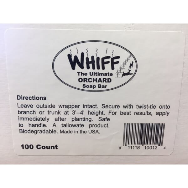 WHIFF - Orchard Soap Bars